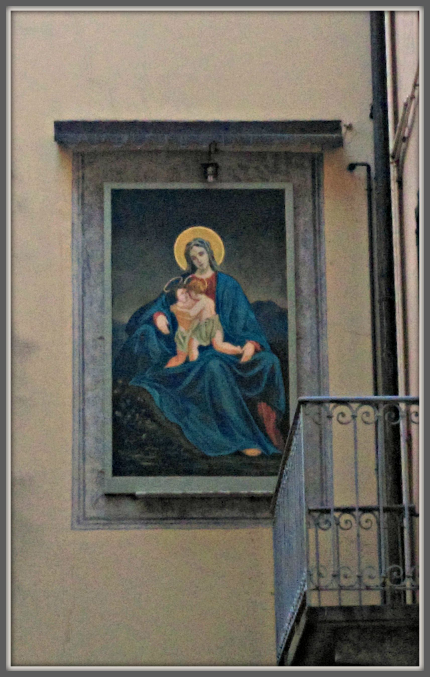 fresco frame