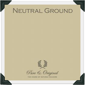 PO Neutral Ground Frame