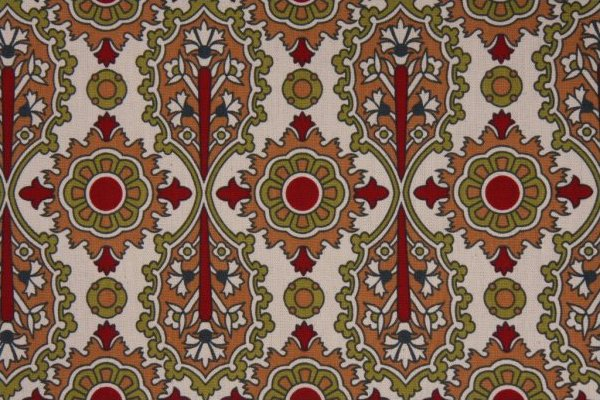 Check Out This Fabric Morris Inspired