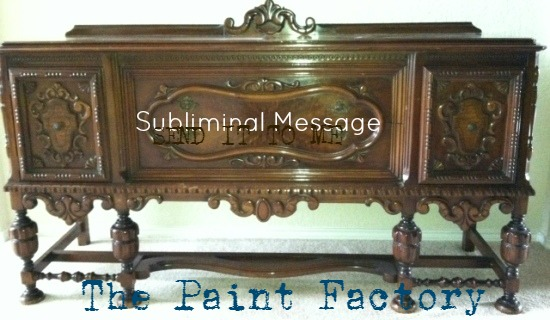 Antique-buffet-table-for-sale