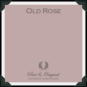 PO Old Rose Frame