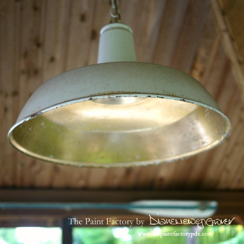 Lamp sq