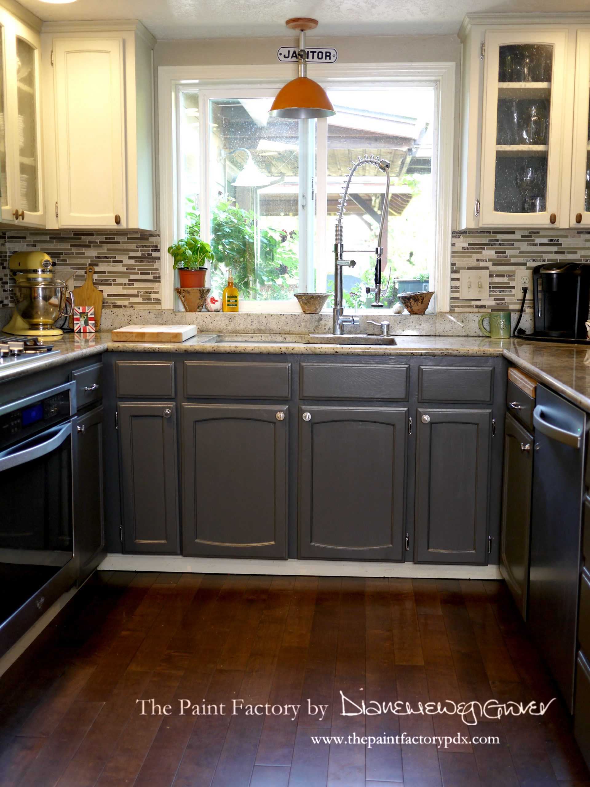 Facts About Painting Your Kitchen Cabinets? What I Would Do Differently ... Uncovered